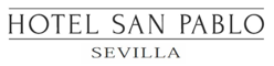 Hotel San Pablo Sevilla logo